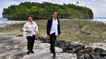Jokowi: Indeks Kemudahan Berusaha di Indonesia Masih Jauh Sekali