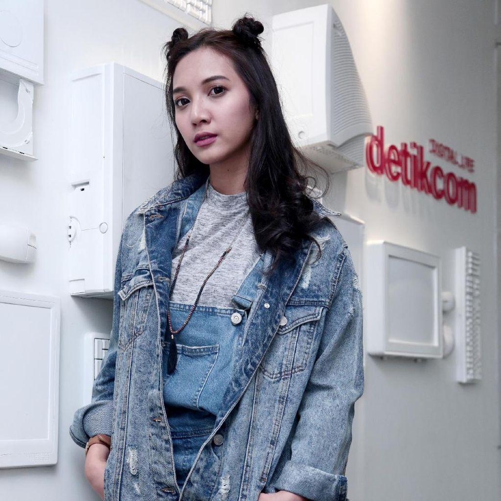 Ikut Pusing di Single Debut, Sheila Dara Aisha Ingin Pendengar Lagunya Bahagia