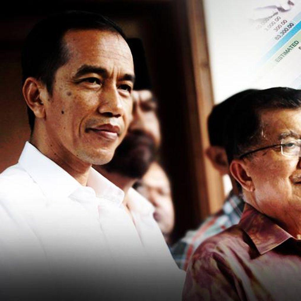 Sejumlah PR yang Belum Dituntaskan di 2 Tahun Pemerintahan Jokowi-JK