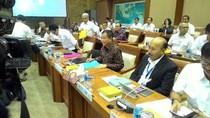 Jonan Usul Anggaran ESDM di 2017 Dipangkas Rp 291 Miliar