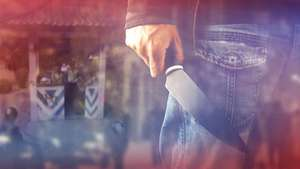 Terduga ISIS Serang Polisi