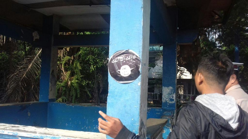 Polri: Pelaku Penyerangan 5 Polisi di Tangerang Diduga Pengikut ISIS