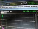 Sempat Melesat 31%, Bursa Awasi Pergerakan Saham BUMI