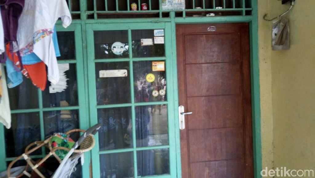 Penusuk Kapolsek Tangerang Rajin Latihan Silat, Golok Baru Dibeli