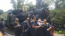 Mimpi Bos Kereta Api ASEAN: Bangun Jaringan dari China Hingga Asia Tenggara