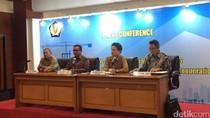 2 tahun Jokowi-JK, Bagaimana Kondisi Ekonomi RI? Ini Kata Bos JBIC
