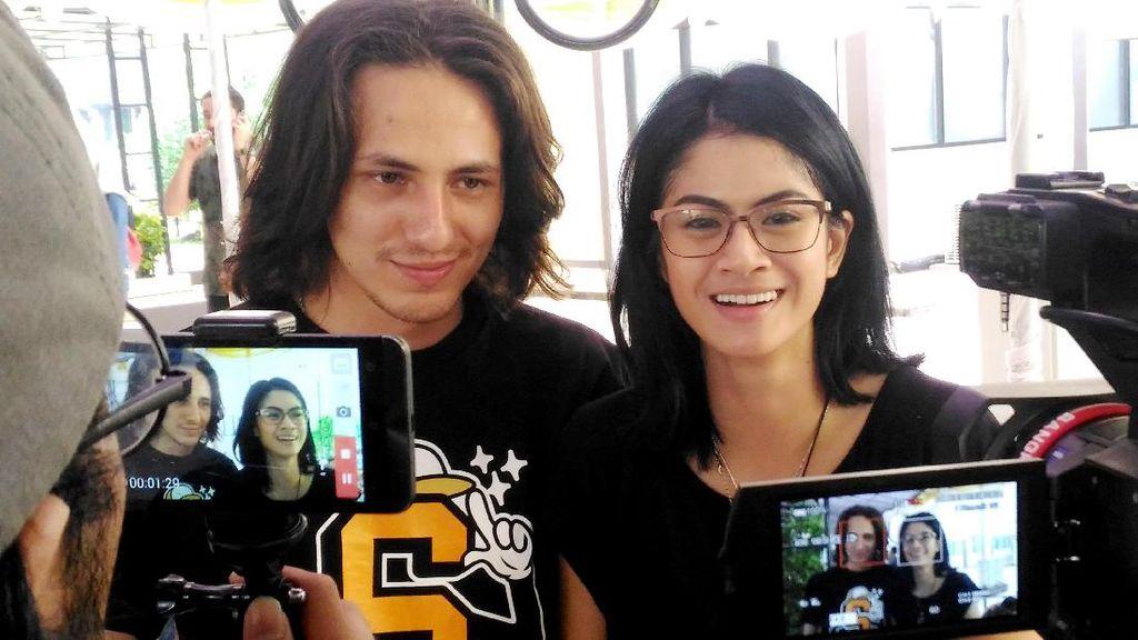 Cinlok dengan Dylan Carr, Hana Saraswati Jadi Pacar yang Galak