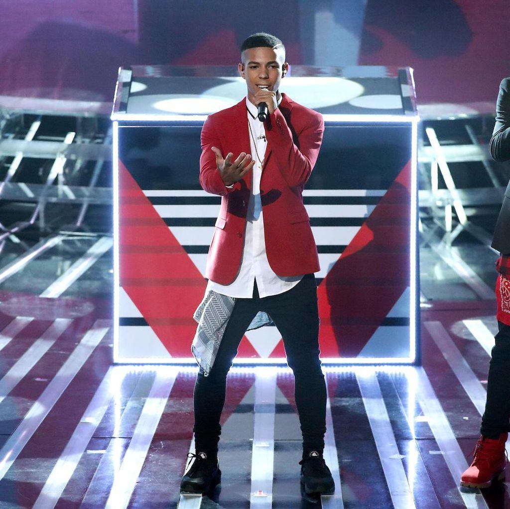 Ini 10 Kontestan The X Factor UK