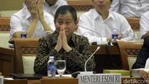 Tok! DPR Setujui Usulan Jonan Potong Anggaran ESDM Rp 291 M
