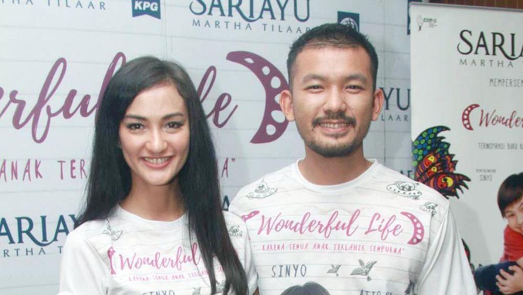 Rio Dewanto Wujudkan Mimpi Jadi Produser Lewat Film Wonderful Life
