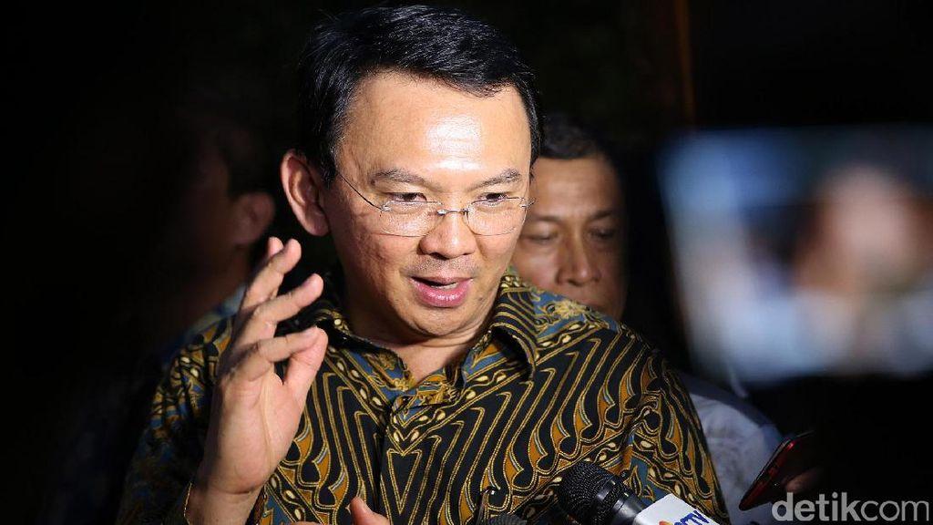 Gubernur Ahok Kucurkan Rp 2,7 Triliun untuk Kartu Jakarta Mahasiswa Unggul