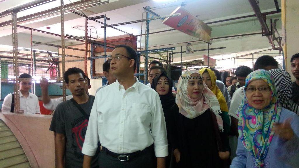 Elektabilitas Disalip Agus Yudhoyono, Anies: Banyak Survei Beda-beda
