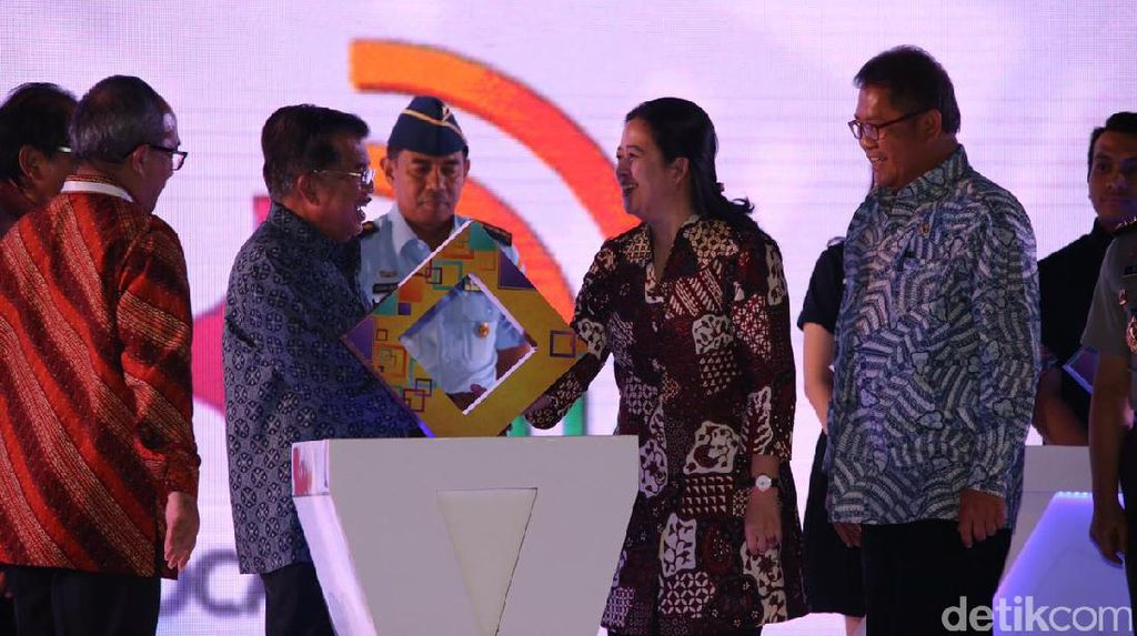 JK Ingin Media Televisi Dapat Cairkan Isu SARA di Pilgub DKI