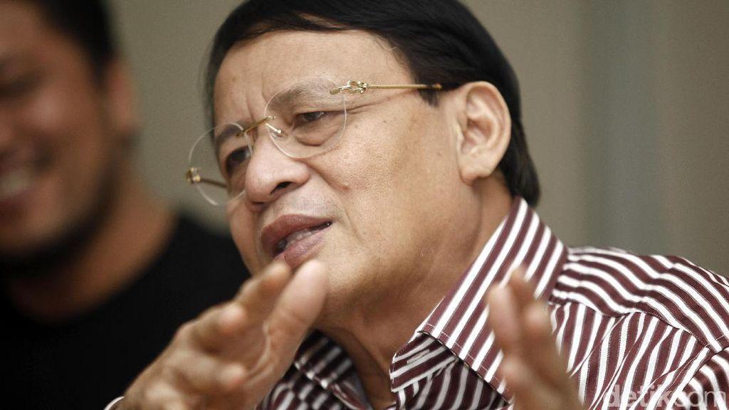 Wahidin Sebut Potensi Banten Lebih Besar dari Ibu Kota, ini Rencananya