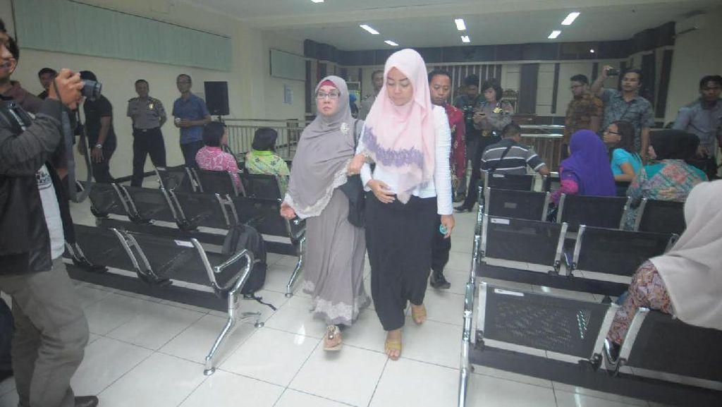 Terdakwa Kasus Hilangnya Kas Kota Semarang Rp 21,7 M Divonis 9 Tahun Penjara