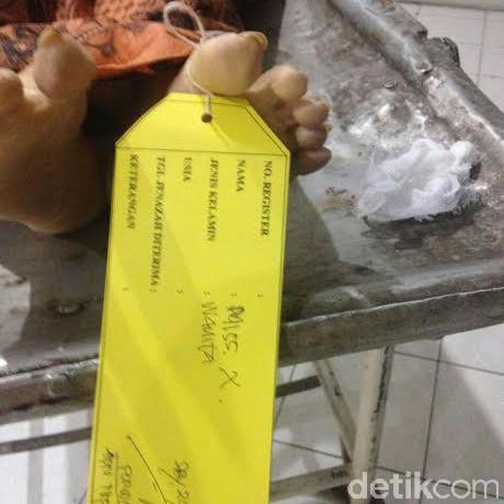 Nenek ini Tewas Setelah Kedapatan Mencuri Obat Nyamuk Bakar di Minimarket