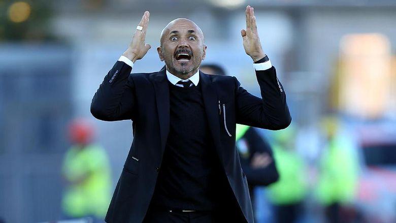 Scudetto Menjadi Target Tegas Spalletti Buat AS Roma
