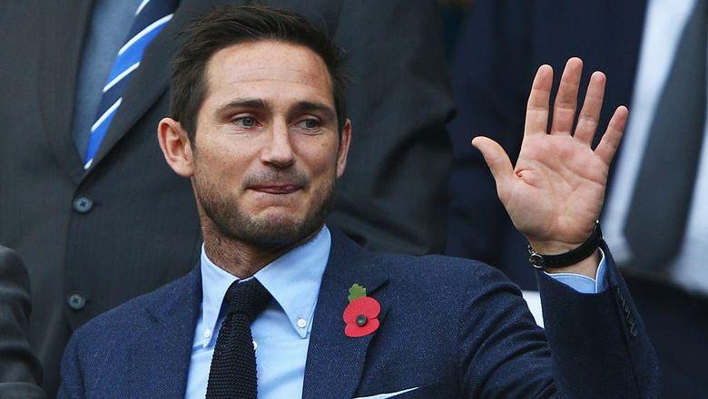 Lampard Diyakini Bisa Menjadi Pelatih Bagus di Masa Depannya