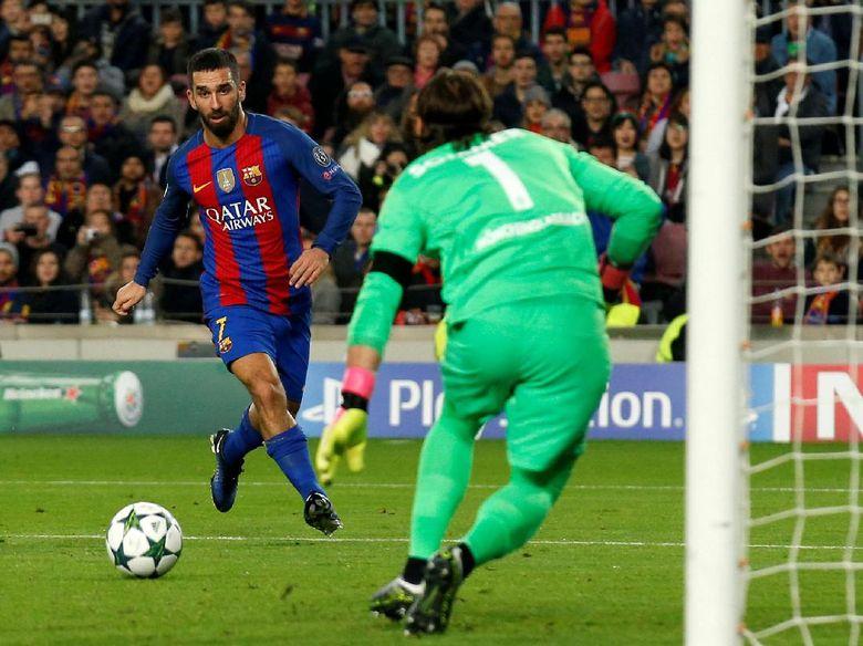Arda Turan Selalu Jadi Harapan Baru Barcelona
