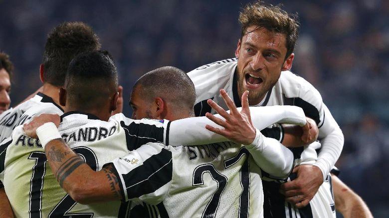Juventus Telah Siap Hadapi AC Milan di Piala Super Italia