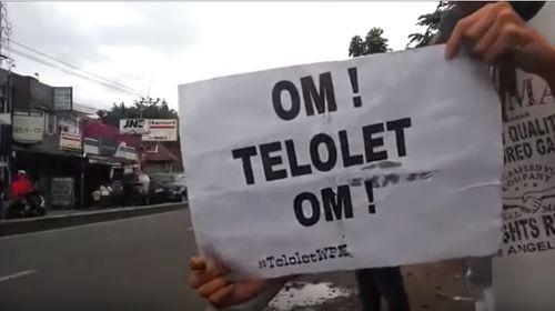 Om Telolet Om!