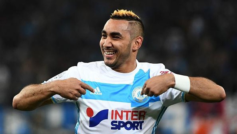 Payet Lega Setelah Gol Debutnya Untuk Marseille