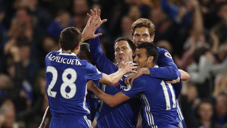 Chelsea Sangat Dekat Dengan Gelar Juara Premier League