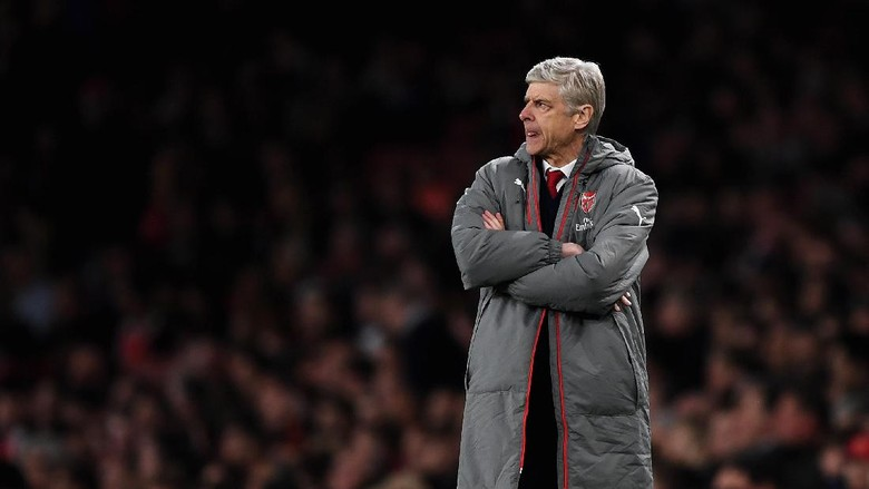 Rasa Pede Arsenal Semakin Bertambah Seiring Waktu