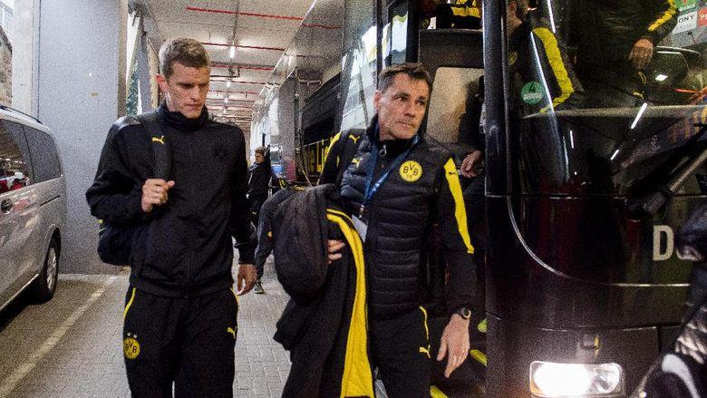 Dortmund Dapatkan Tekanan Besar Dari UEFA