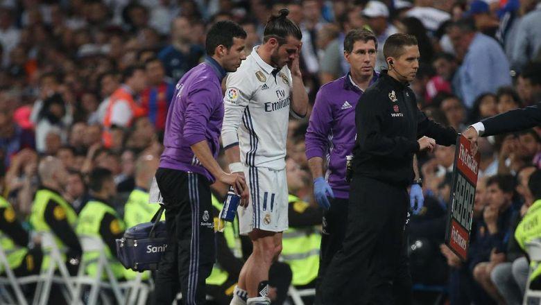 Zidane Tidak Menyesali Telah Menurunkan Bale di El Clasico