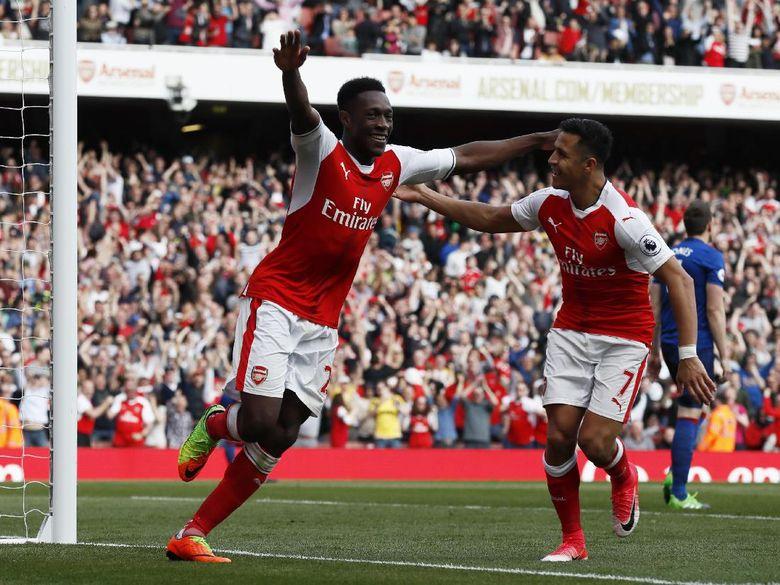 Arsenal Sangat Berharap Punya Akhir Musim Yang Bagus.