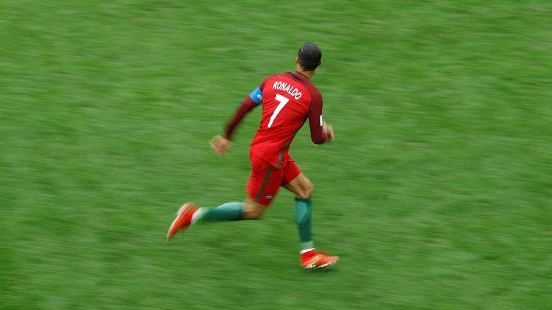 Jerman Tidak Takut Terhadap Ketajaman Dari Ronaldo