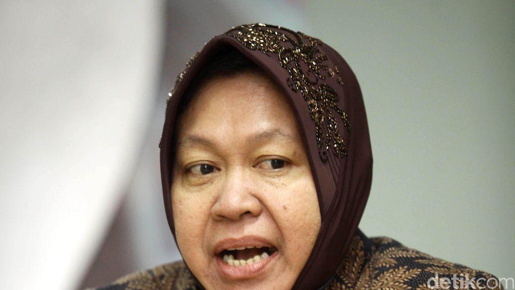 Ketua PDIP: Kalau Ditugaskan Maju Pilgub DKI, Risma Tak Bisa Menolak