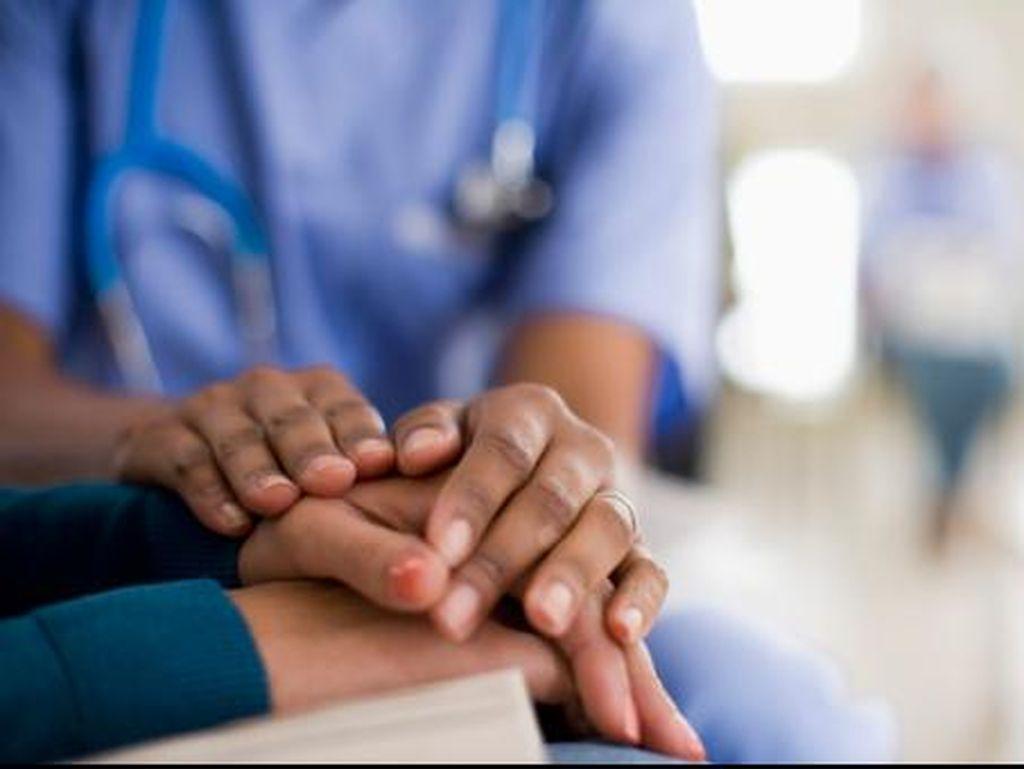 Pentingnya Asuhan Paliatif Bagi Pasien Penyakit Stadium Terminal