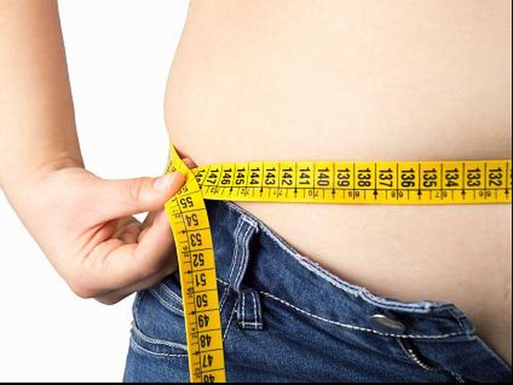 Studi: Merasa Gemuk, Orang Justru Berisiko Mengalami Kenaikan Berat Badan