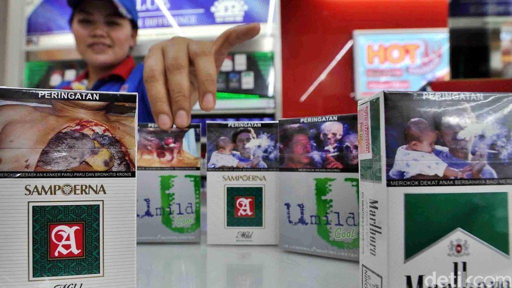 PHW di Nepal Sudah 90% dari Bungkus Rokok, Akankah Indonesia Menyusul?