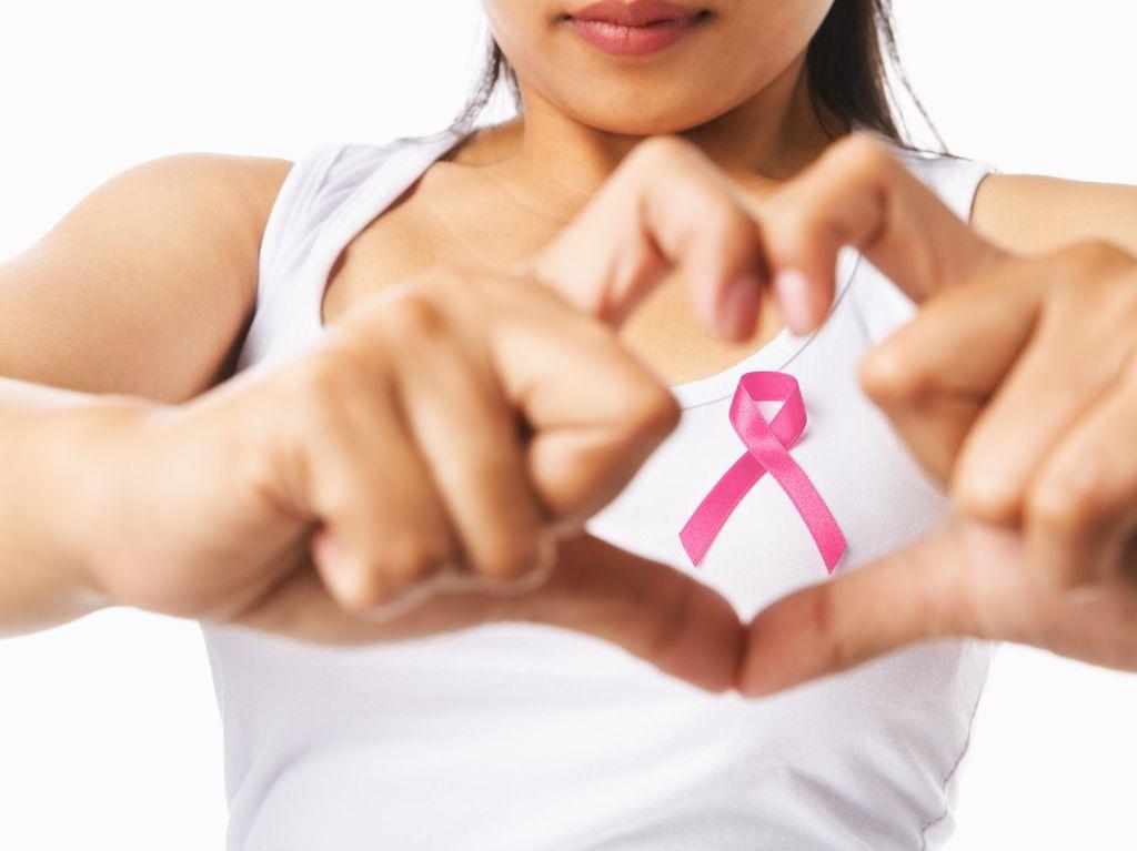 Ilmuwan Klaim Bisa Sembuhkan Kanker Payudara Sebelum Makin Parah