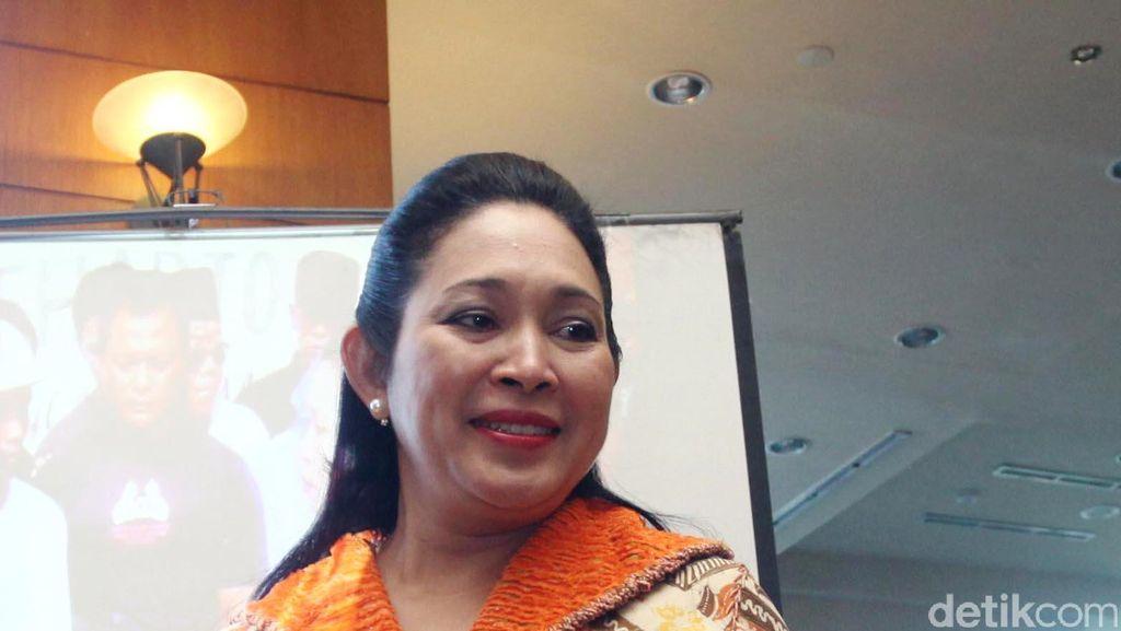 Titik Soeharto: Kenapa Negara Harus Minta Maaf ke Soekarno?