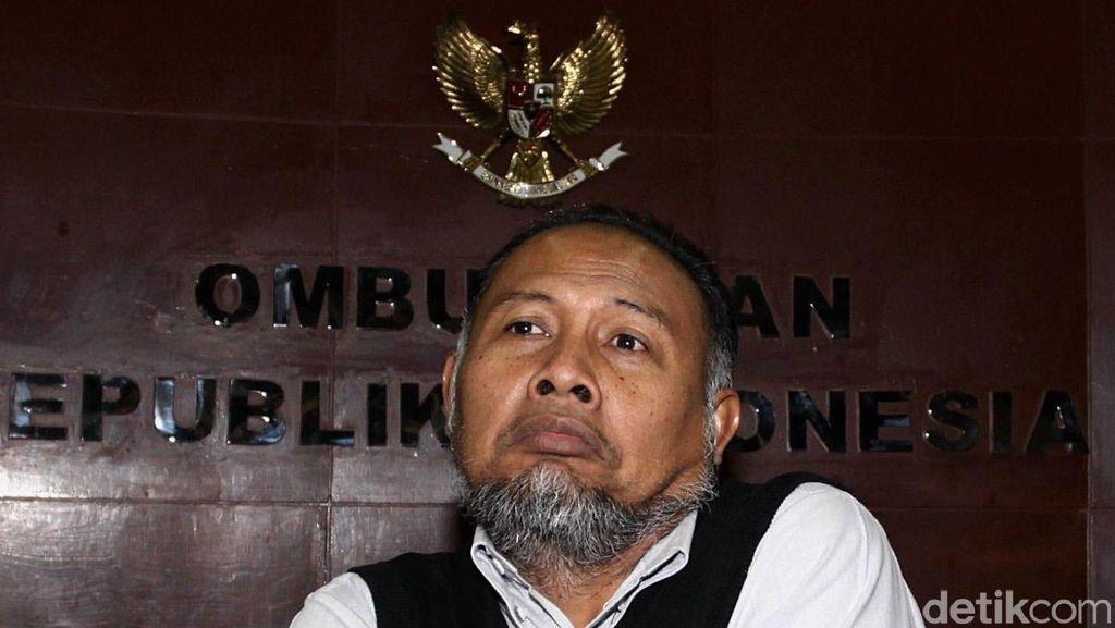 Kasus Bambang Widjojanto Sudah Masuki Tahap Penyusunan Dakwaan