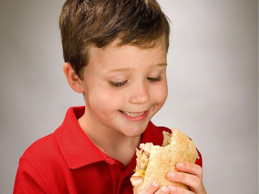 Anak Picky Eater Rentan Alami Gangguan Kesehatan Mental