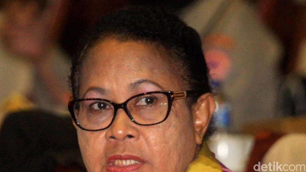 Menteri Pemberdayaan Perempuan Tolak Keras LGBT, Terutama Pada Anak-anak