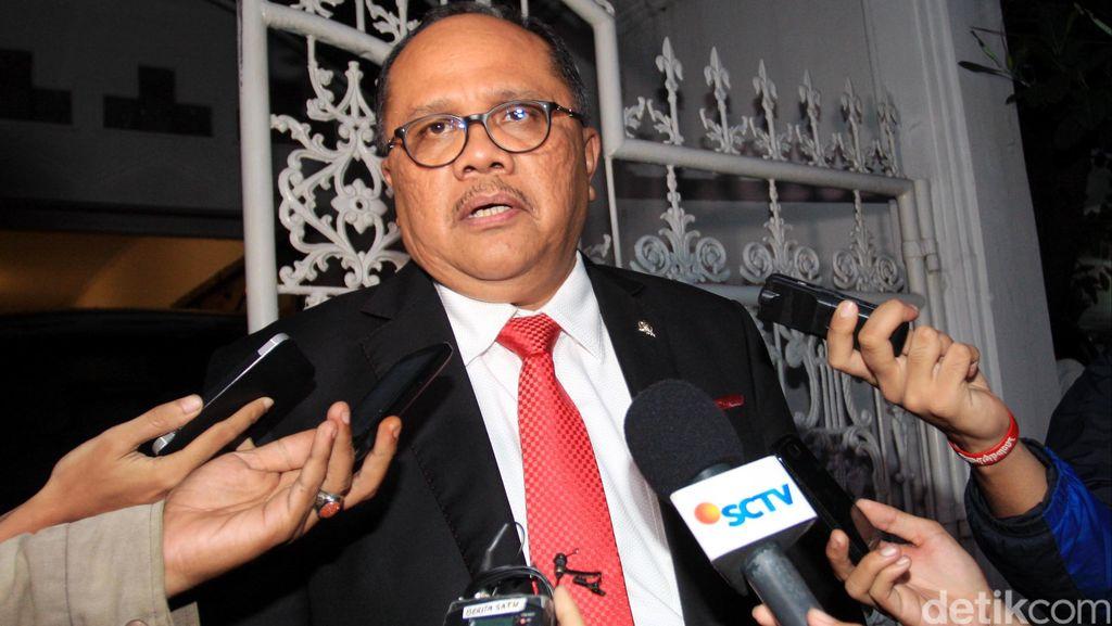 Junimart: Ada Upaya Mentahkan Keputusan MKD Sidangkan Novanto
