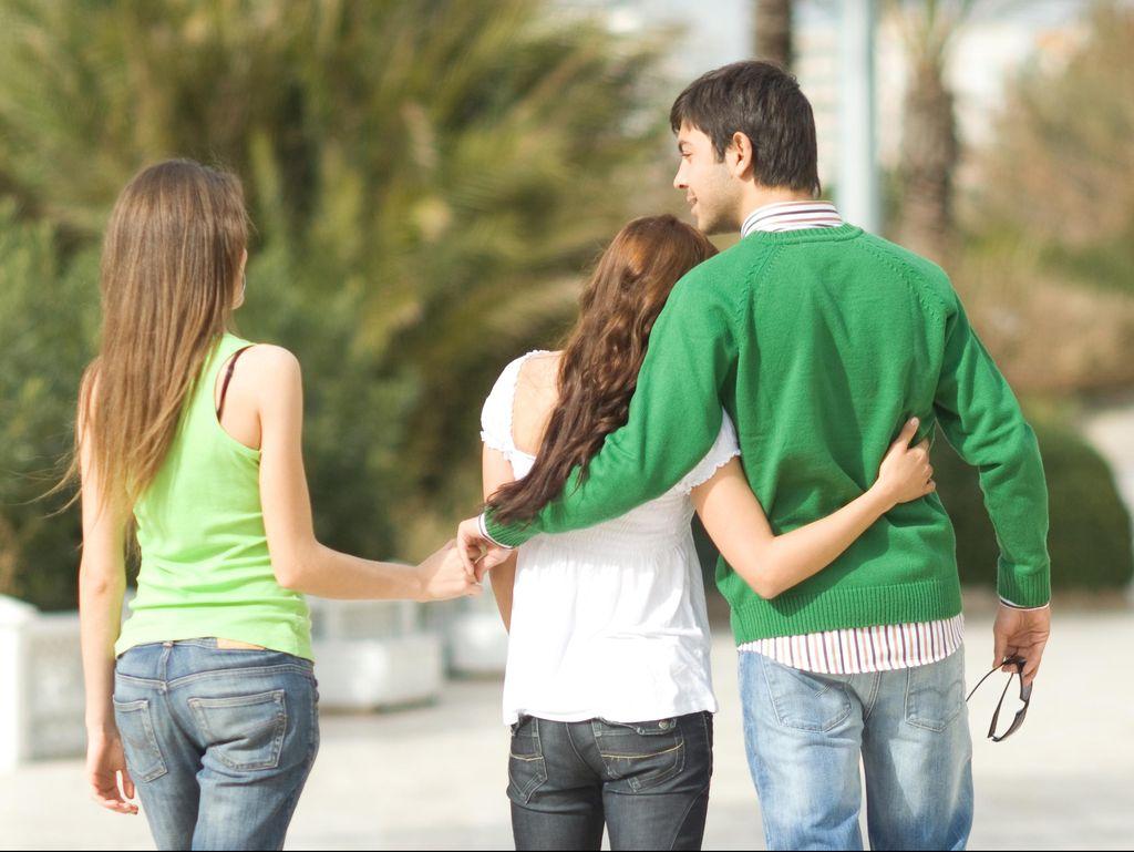 Yang Perlu Dilakukan Saat Menerima Lagi Kekasih yang Pernah Selingkuh
