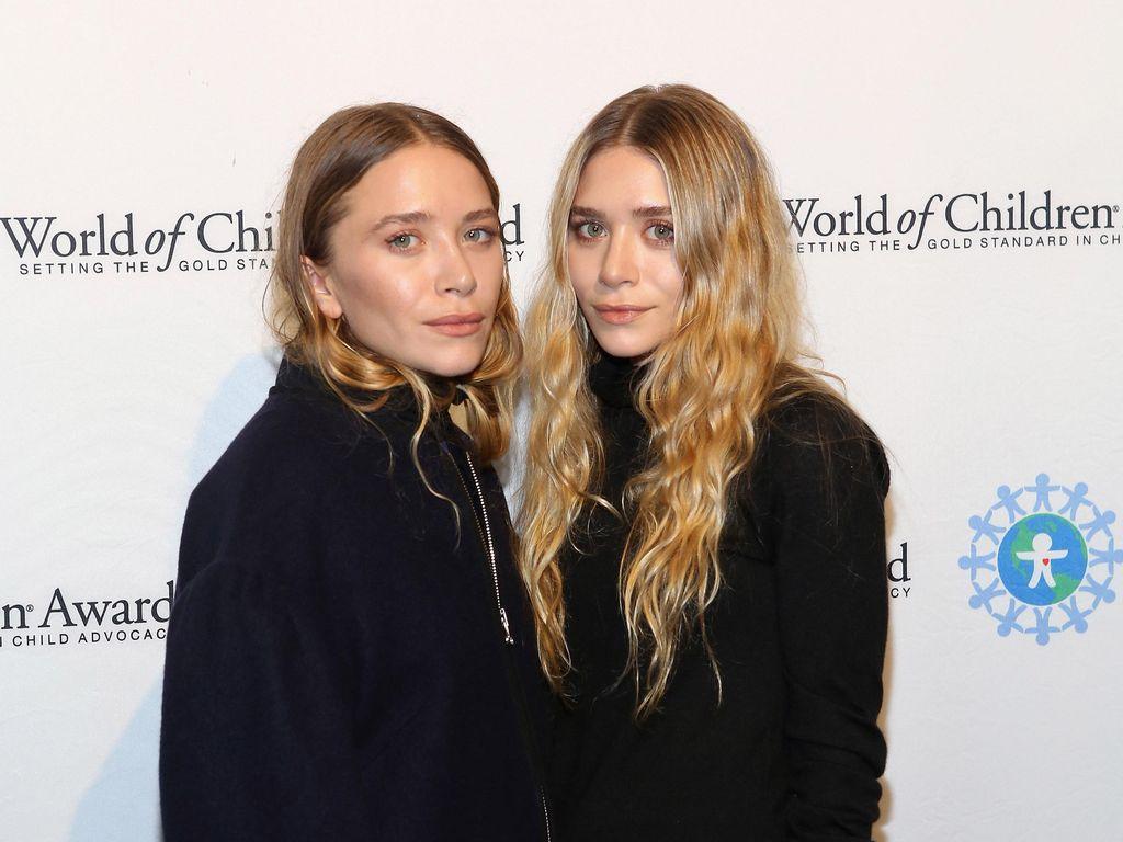 Kembar Olsen Mengaku Tak Pernah Sekalipun Belanja Online