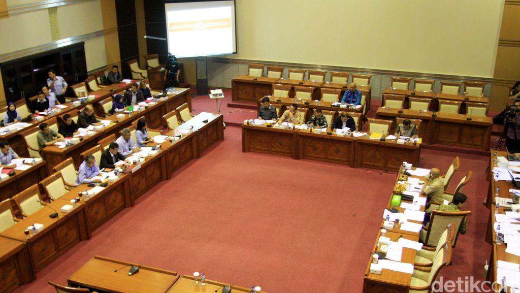 Belajar Hukum Adat ke Inggris, Komisi III: Bukan Jalan-jalan Loh Ya