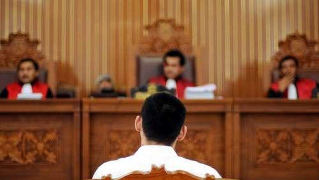 Penjarakan Anak Kandungnya karena Ambil Tulang Sapi, Ibu: Biar Kapok