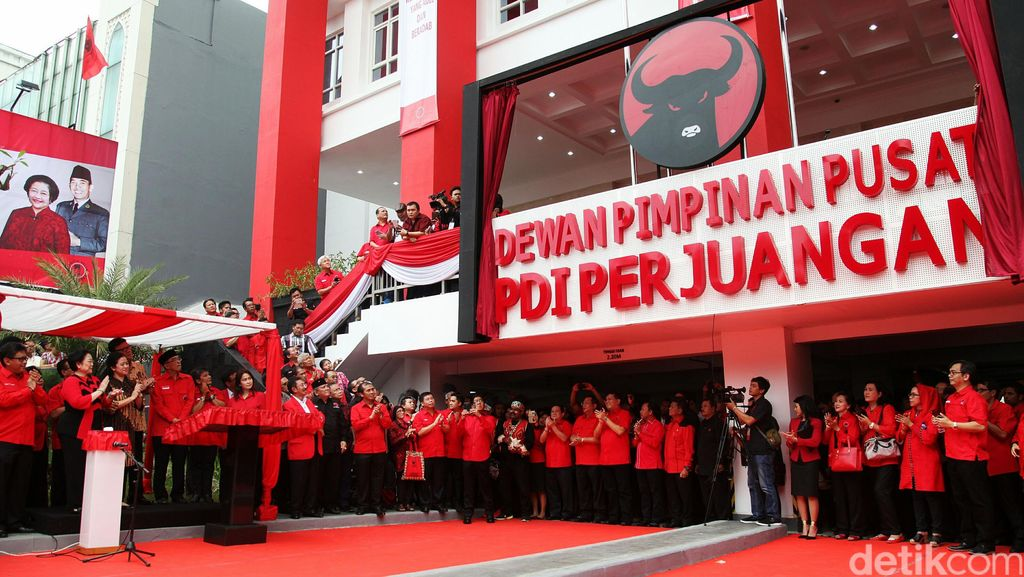 Politikus PDIP Jamin 'Fraksi Banteng' Full Team Dukung Revisi UU KPK
