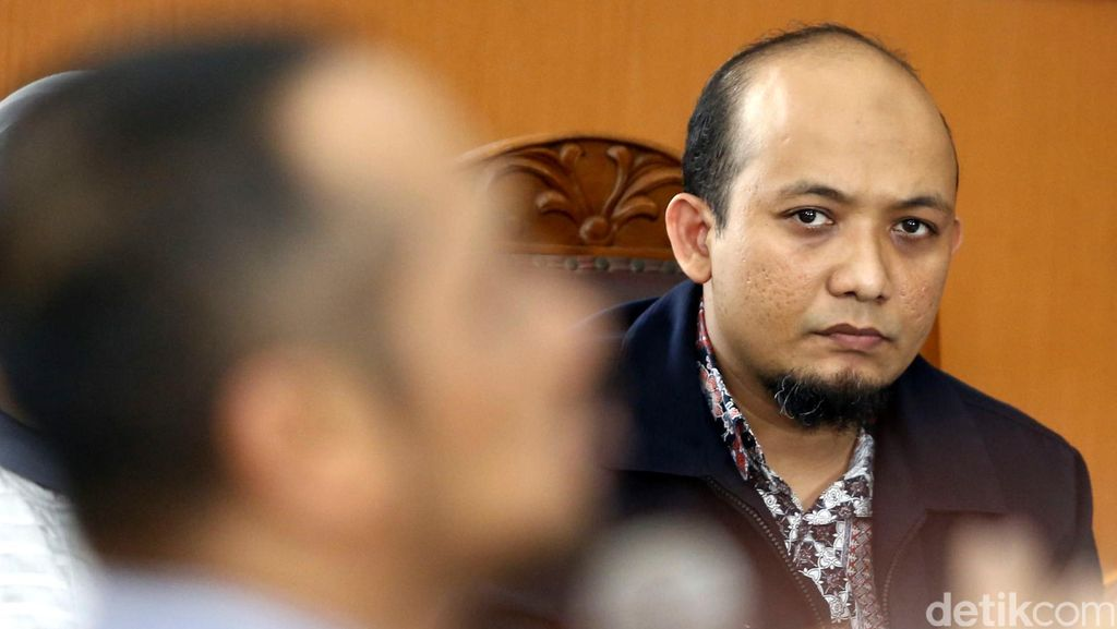 KPK: Kami Sejalan dengan Perintah Presiden, Tidak Ada Deal di Kasus Novel