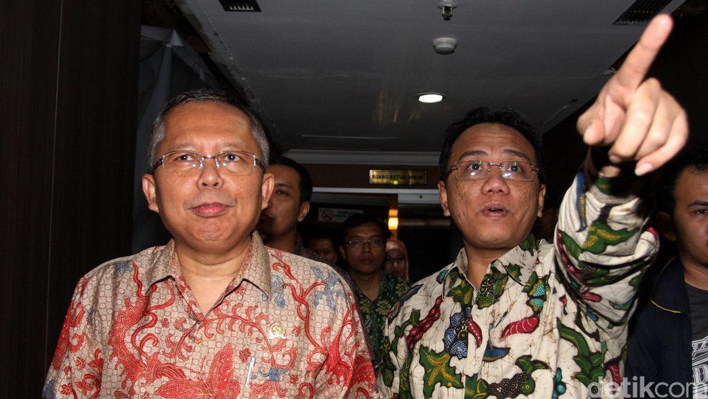 Layak Ditiru! Politikus PPP Arsul Sani Akan Kembalikan Duit Tunjangan DPR