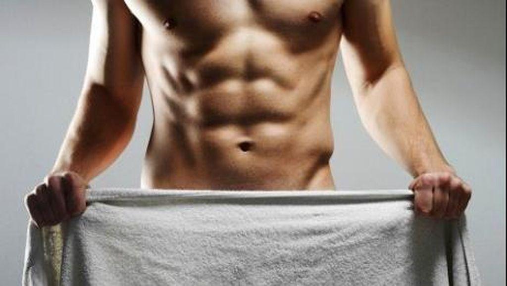 Catat! Ini 3 Masalah Kesehatan yang Paling Ditakuti Pria